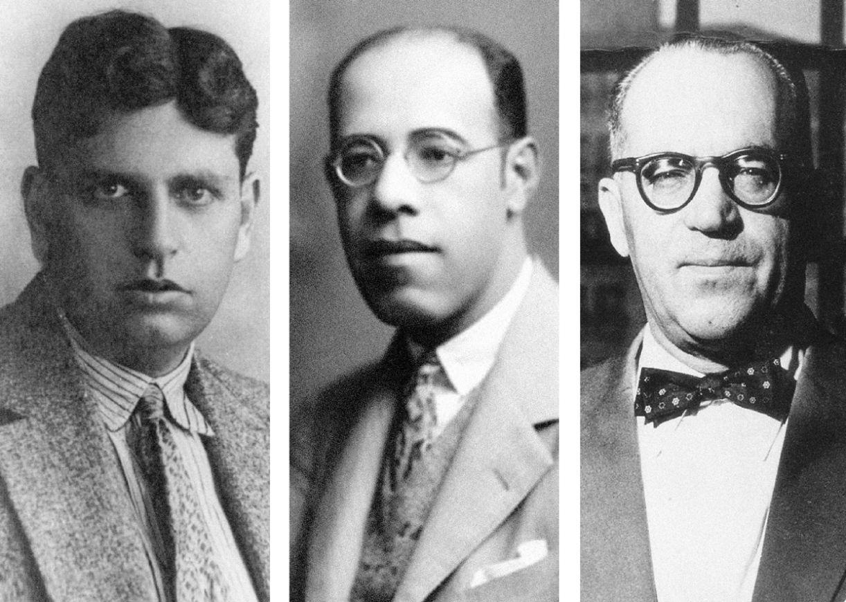 Oswald de Andrade, Mário de Andrade e Guimarães Rosa usaram o conceito como mote em algumas de suas obras