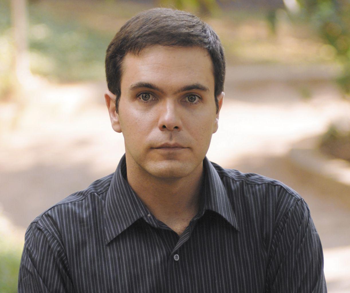 José Luiz Passos