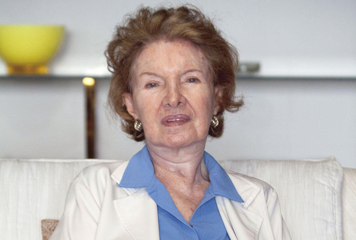Marilda Vasconcelos de Oliveira