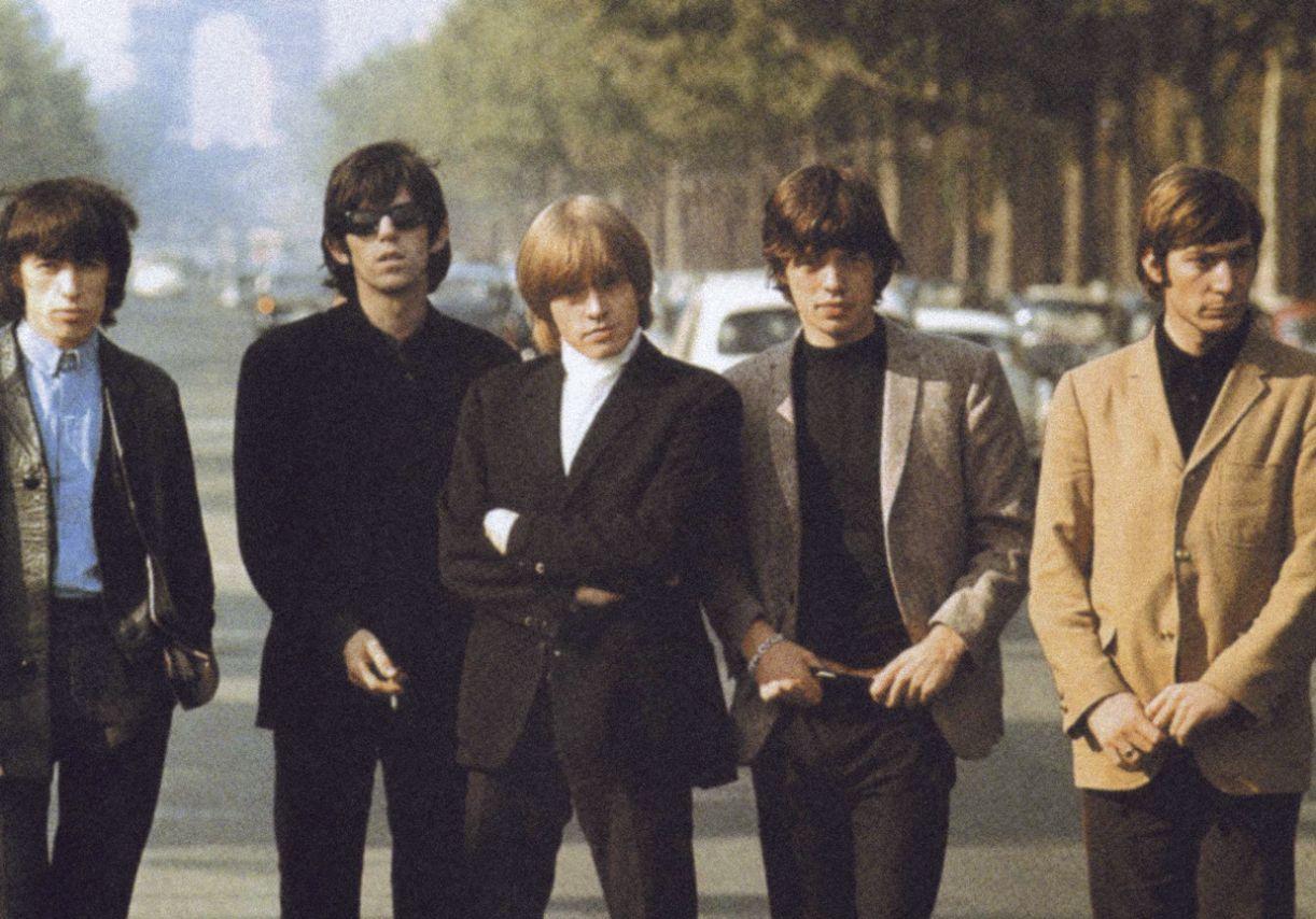 Show em Paris, em 1964, teve prejuízo de 1400 libras, devido à destruição do Olympia provocada pelos fãs