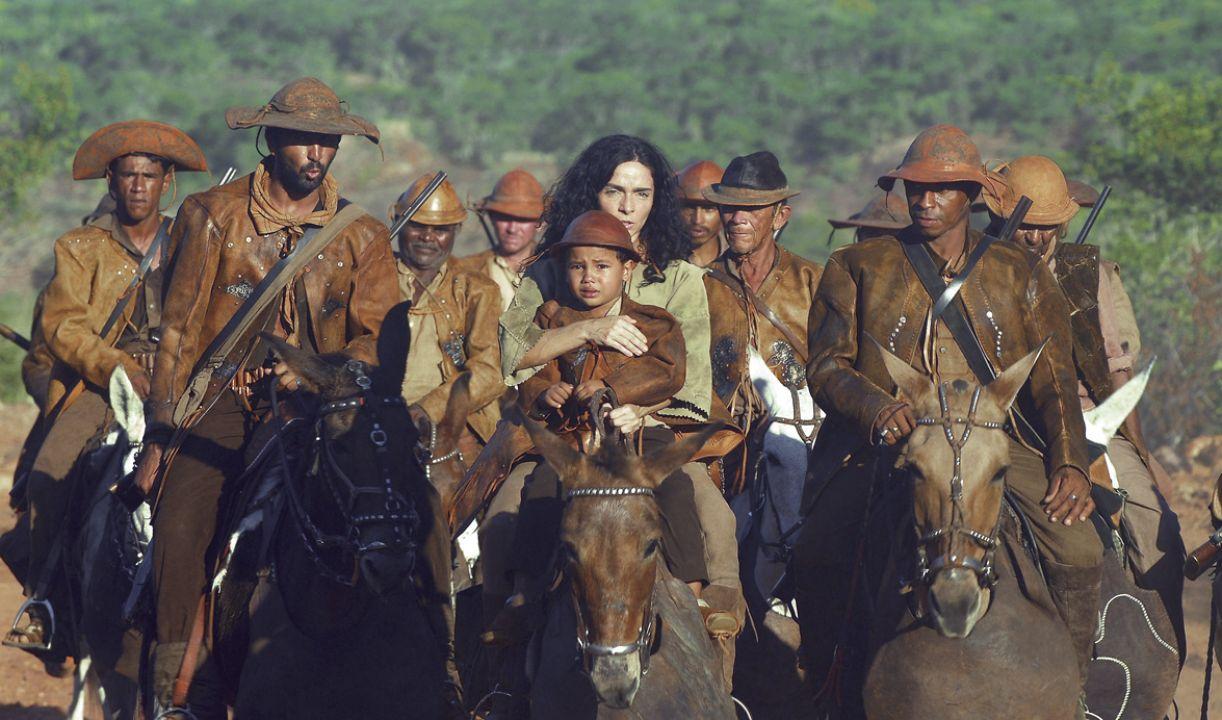 'Cordel encantado' foi a primeira produção da Globo a usar câmeras digitais 24 quadros