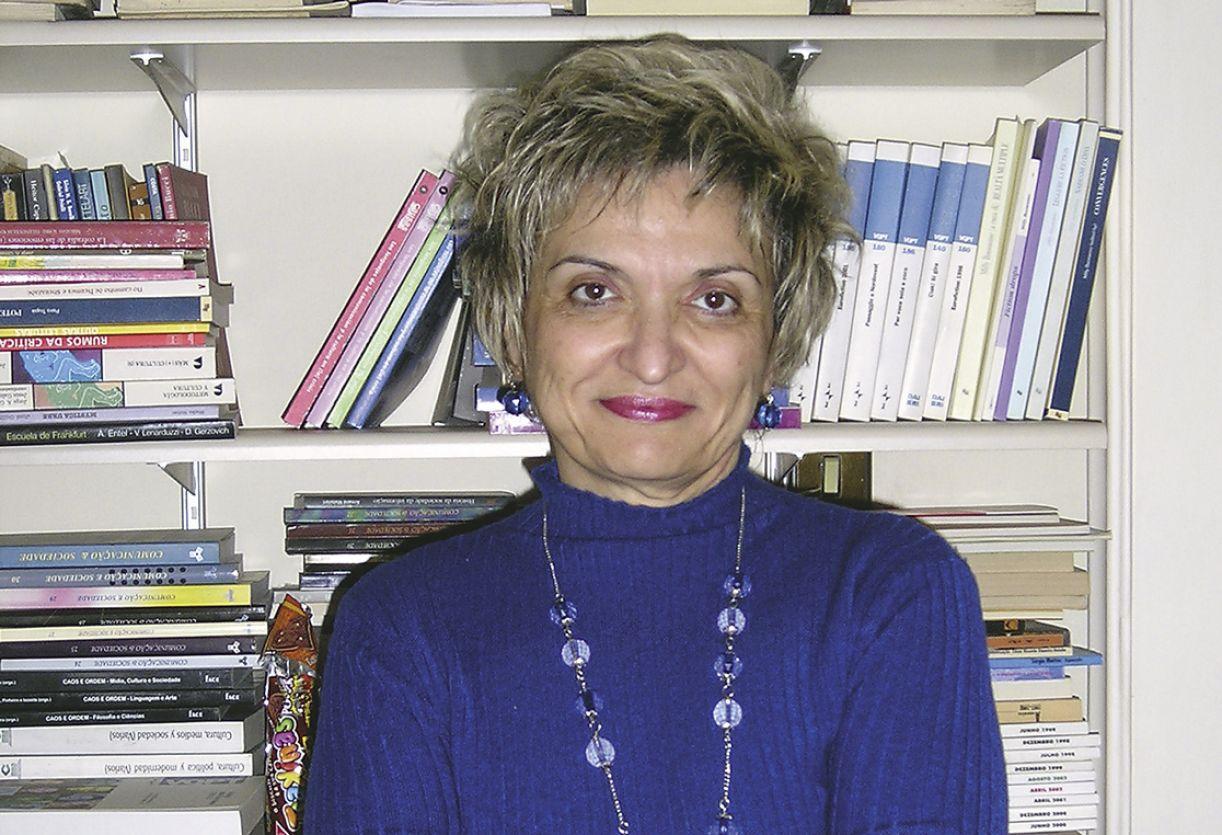Maria Immacolata Lopes