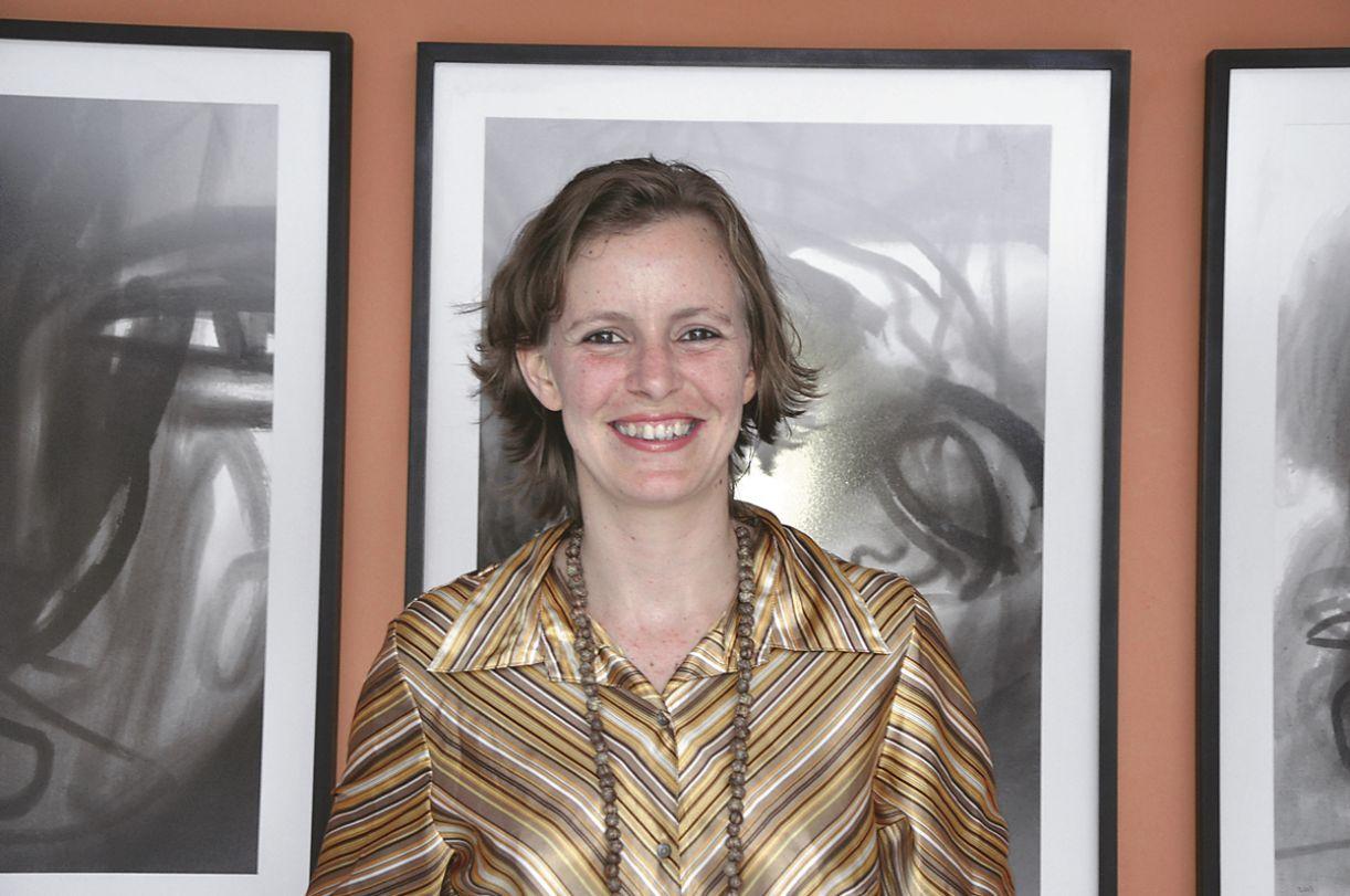 Nicole Cosh