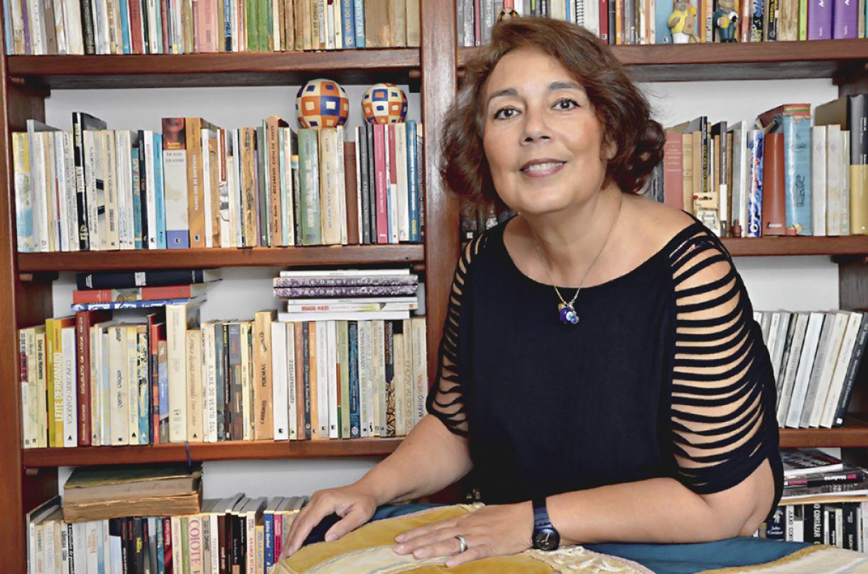 Lúcia Bettencourt