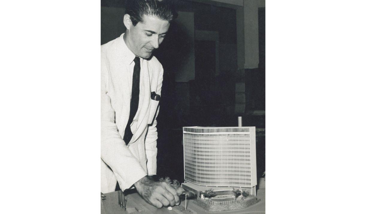 Acacio Gil Borsoi
