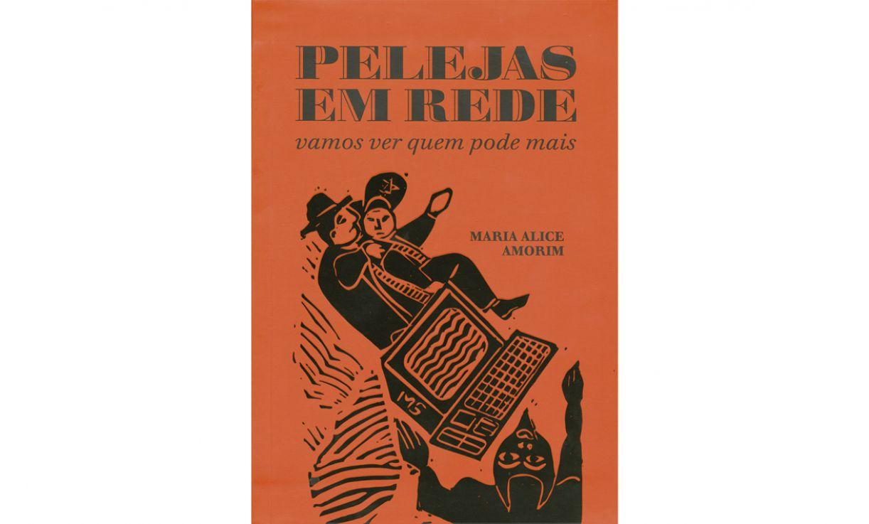 O livro mostra que a cultura poética do cordel tornou-se mais viva com a internet e com as pelejas virtuais