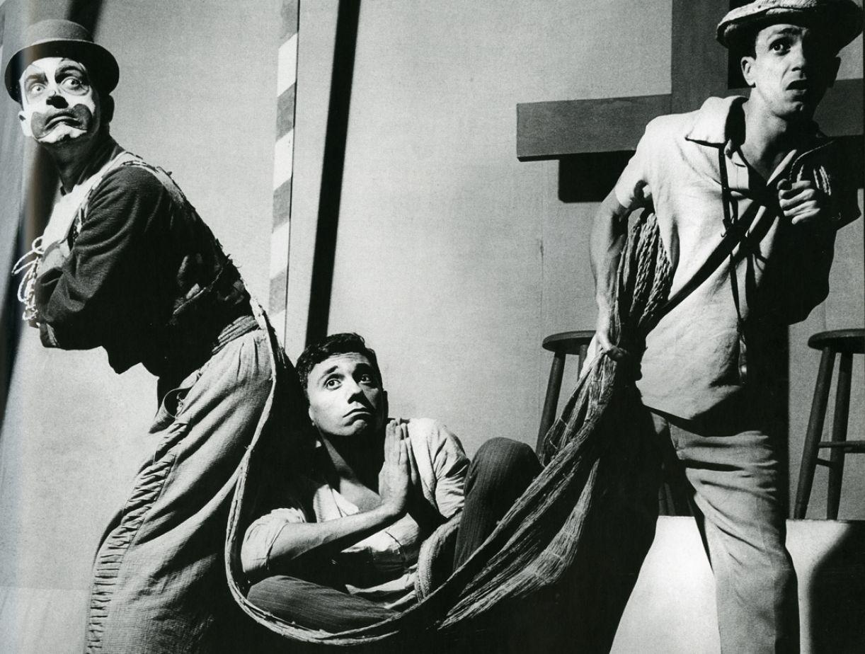 A partir de sua estreia no rio, em 1957, 'O auto da Compadecida' já foi traduzido para vários idiomas