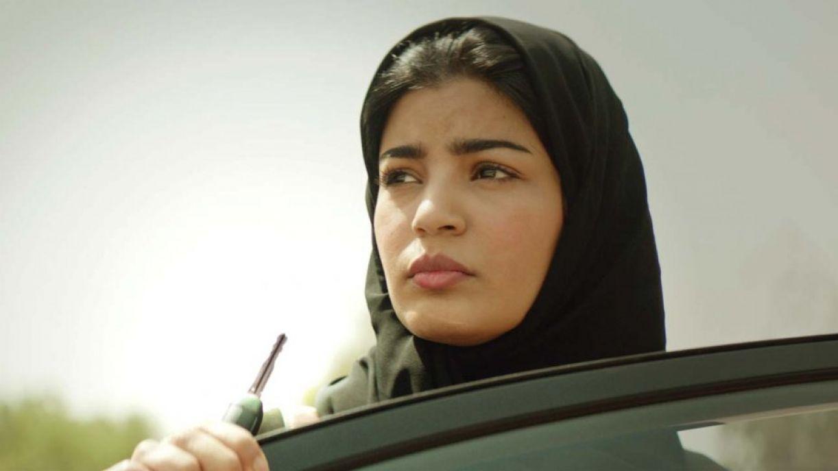Cena do filme 'The perfect candidate', da saudita Haifaa al-Mansour