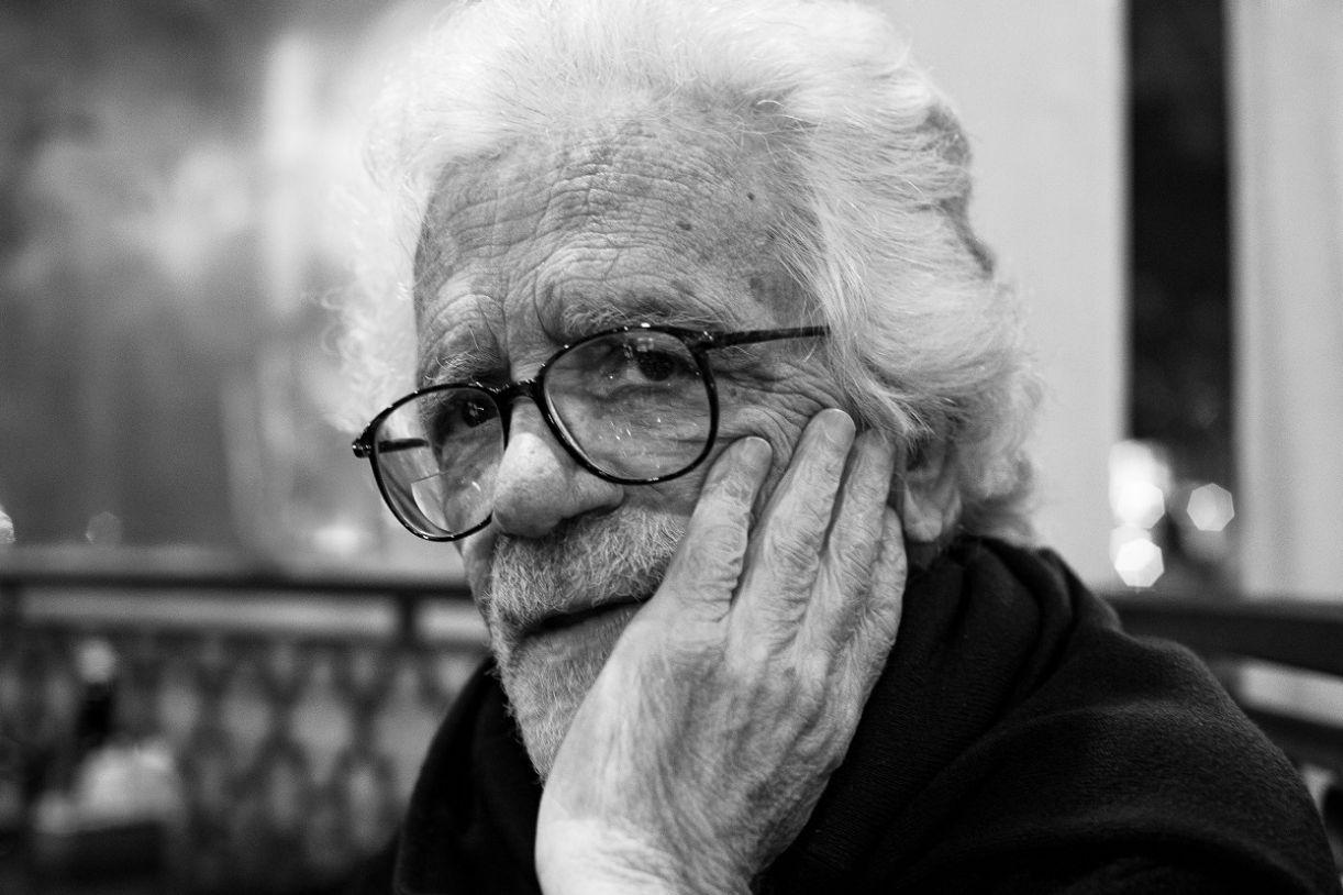Eduardo Coutinho é referência fundamental do cinema de documentário brasileiro
