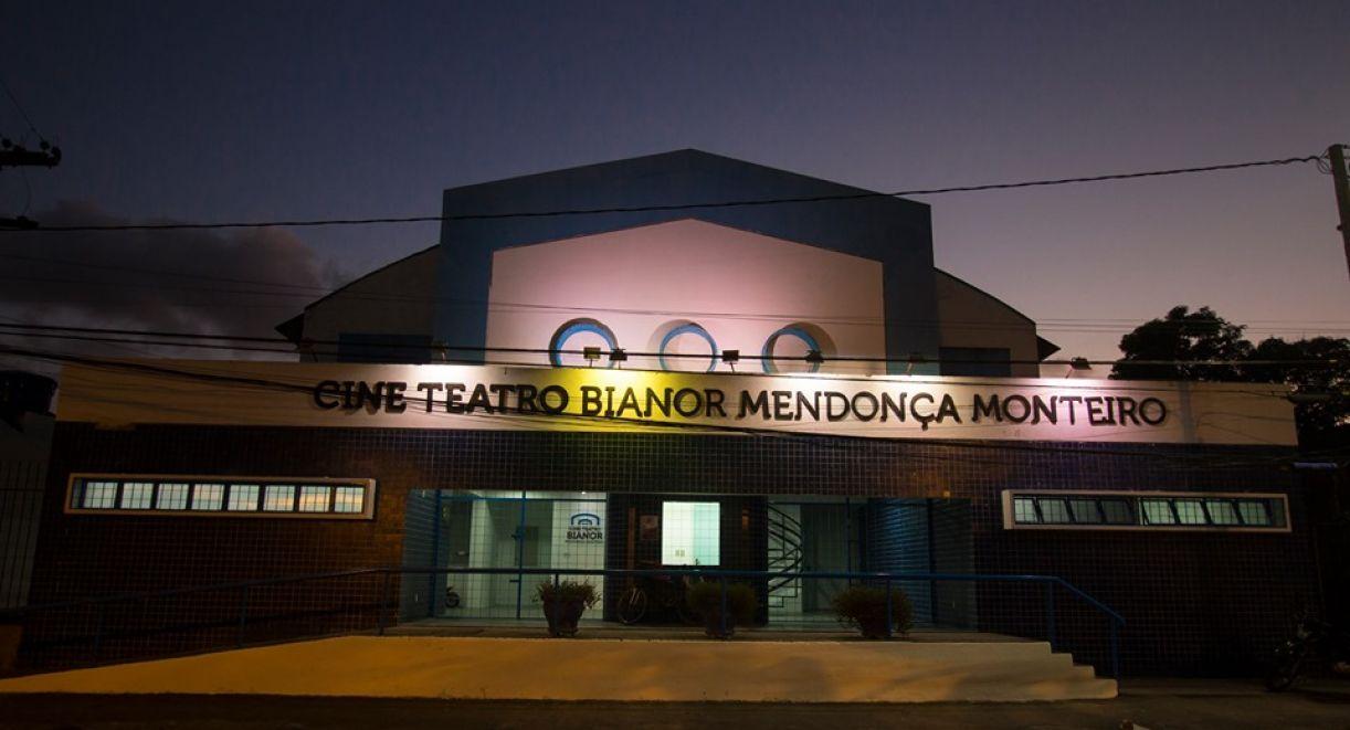 Cine Teatro Bianor Mendonça