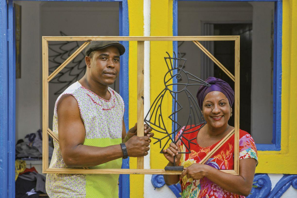 Diogum Oliveira e Sil Karla