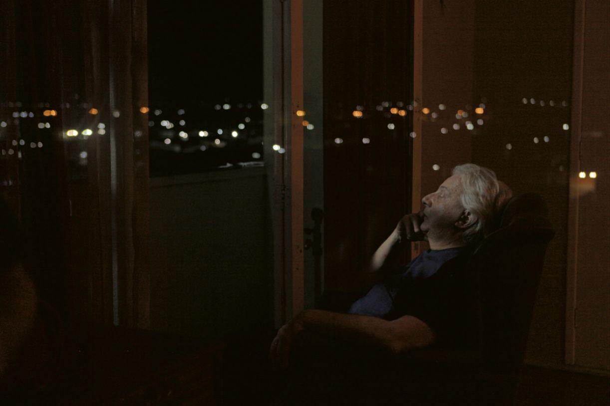 Marco Nanini dá vida a Pedro em 'Greta'