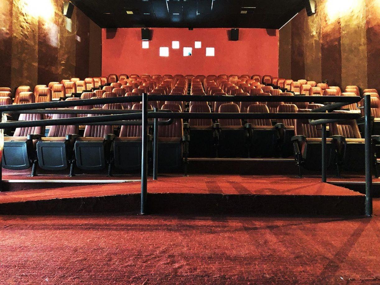 Cinema da UFPE vai funcionar no prédio do Centro de Convenções