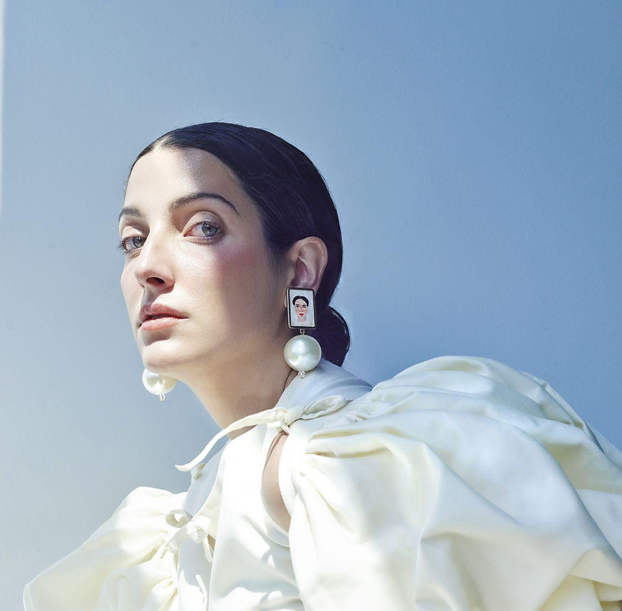Clarice Falcão apresenta, no 'Coquetel Molotov', o novo álbum 'Tem conserto'