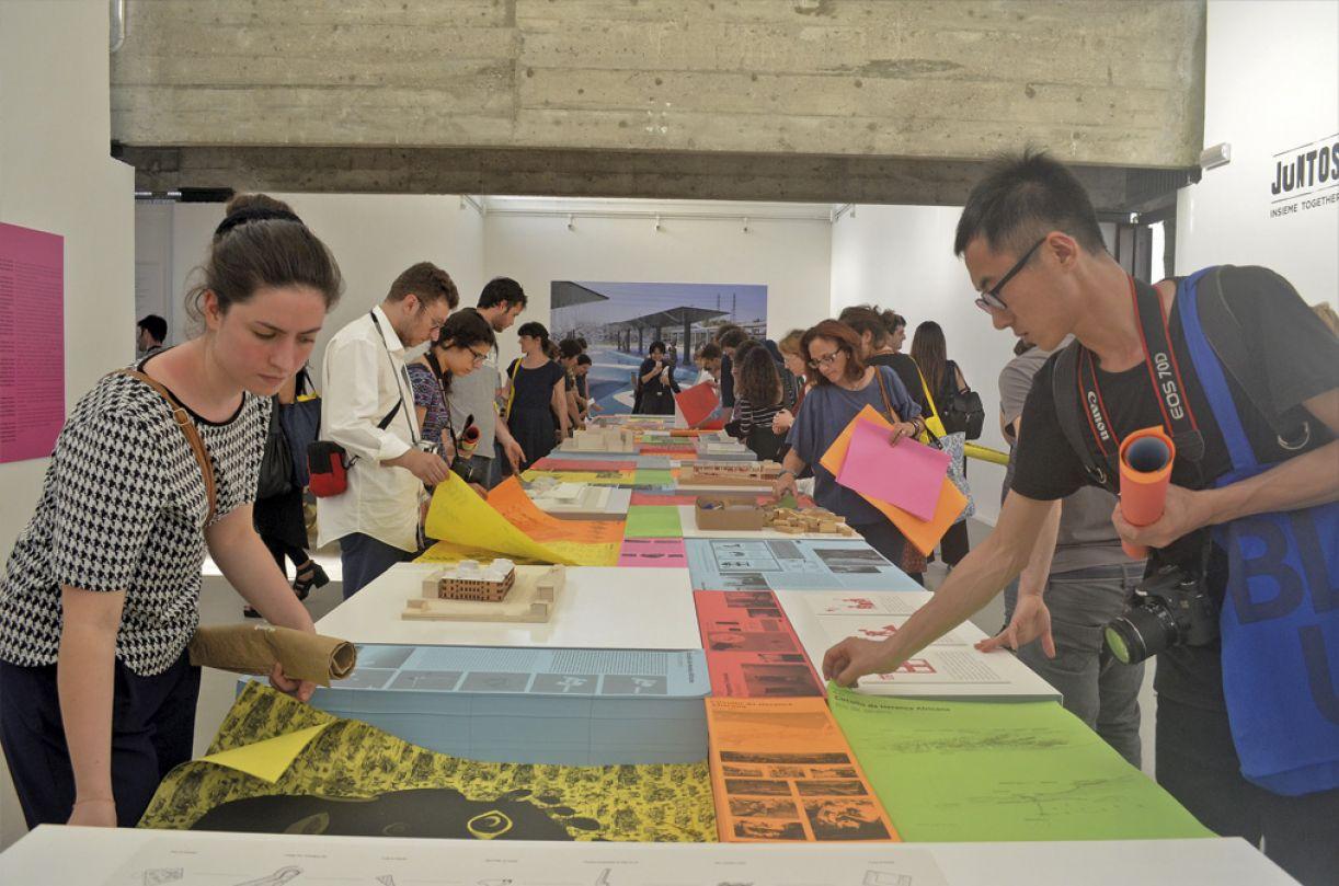 Nesta 15° edição da Bienal de Arquitetura de Veneza, que se encerra neste mês, a curadoria optou por discutir o caráter multidisciplinar da arquitetura