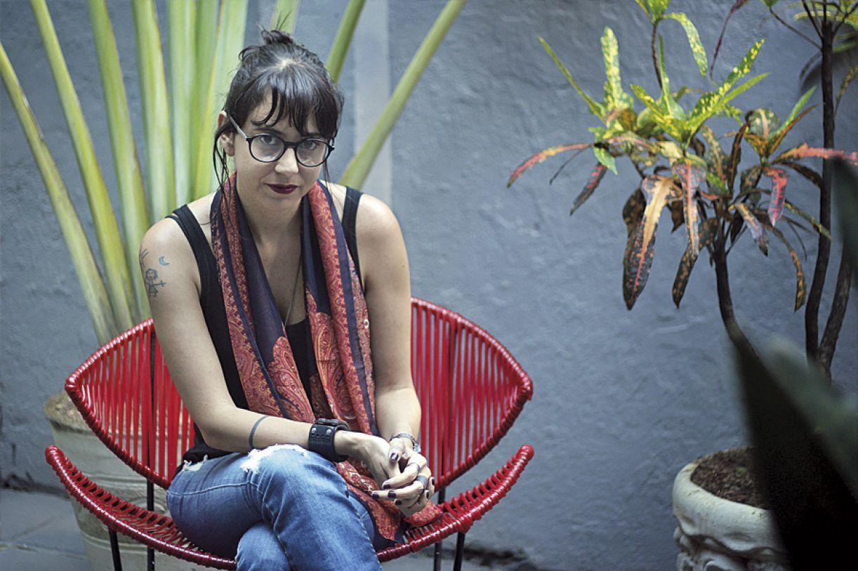 Para a cineasta pernambucana Déa Ferraz, documentário é ferramenta de reflexão