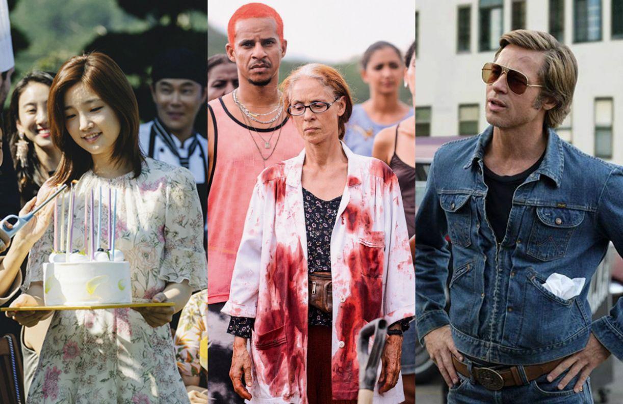 'Parasita', 'Bacurau' e 'Era uma vez em Hollywood' fazem parte da mostra