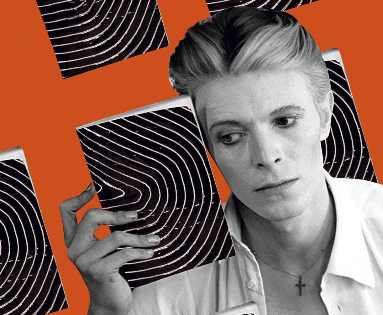 Literatura que influenciou o Camaleão do Rock é explorada em 'Bowie's books'