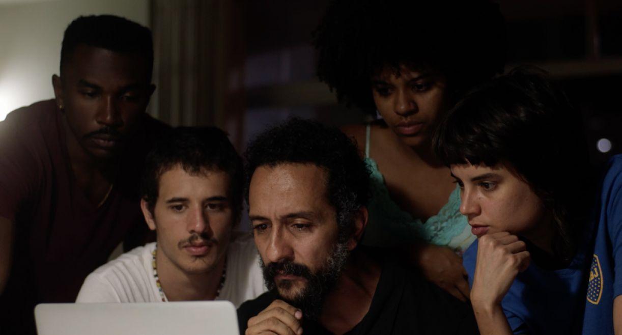Novo longa de Hilton Lacerda é estrelado por Irandhir Santos