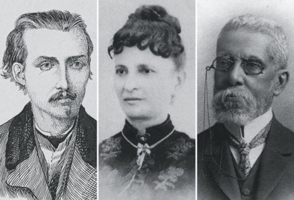 Contos de Casimiro de Abreu, Nísia Floresta e Machado de Assis compõem a edição