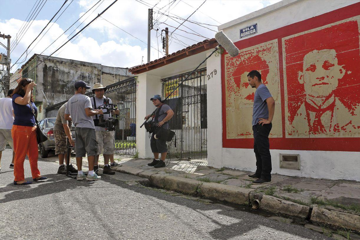Em ação no Pará: piloto de série documental do primeiro núcleo da Região Norte já foi filmado