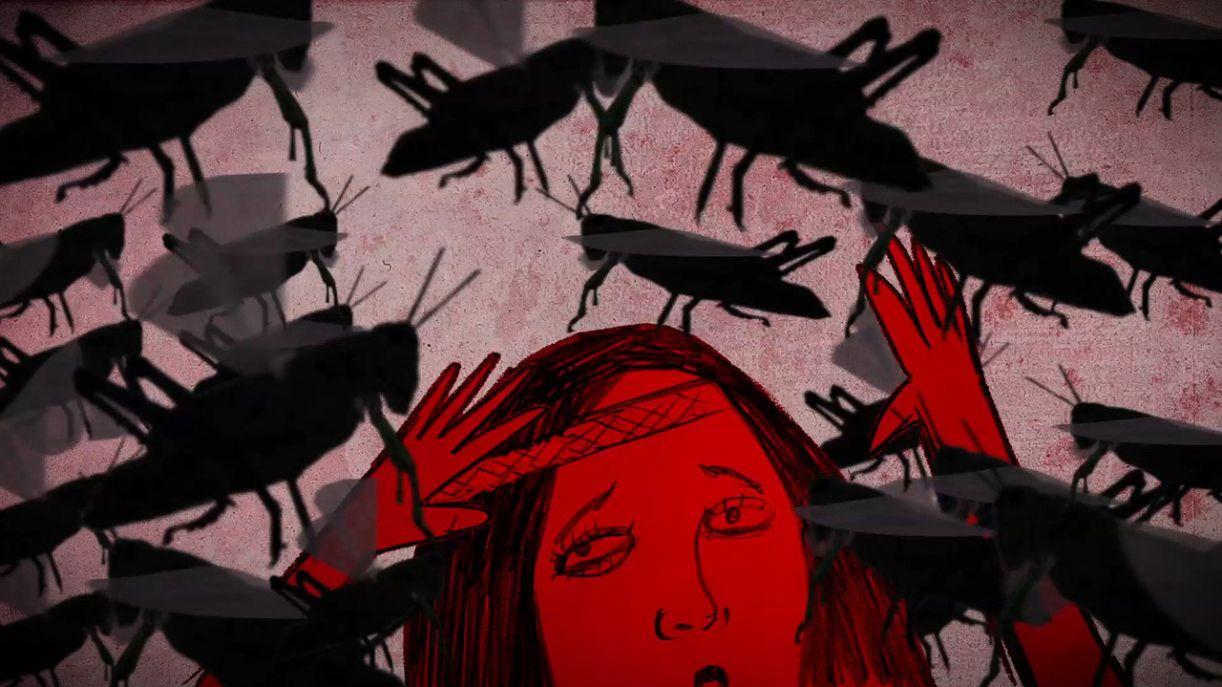 A animação mineira 'Mãtãnãg, A Encantada' traz narrativa indígena sobre o mundo terreno e o espiritual.