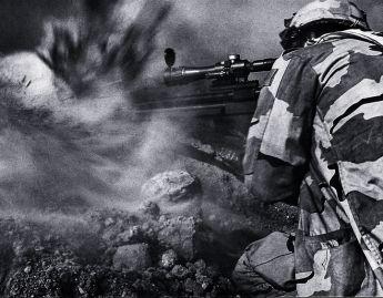 Fotografia de guerra