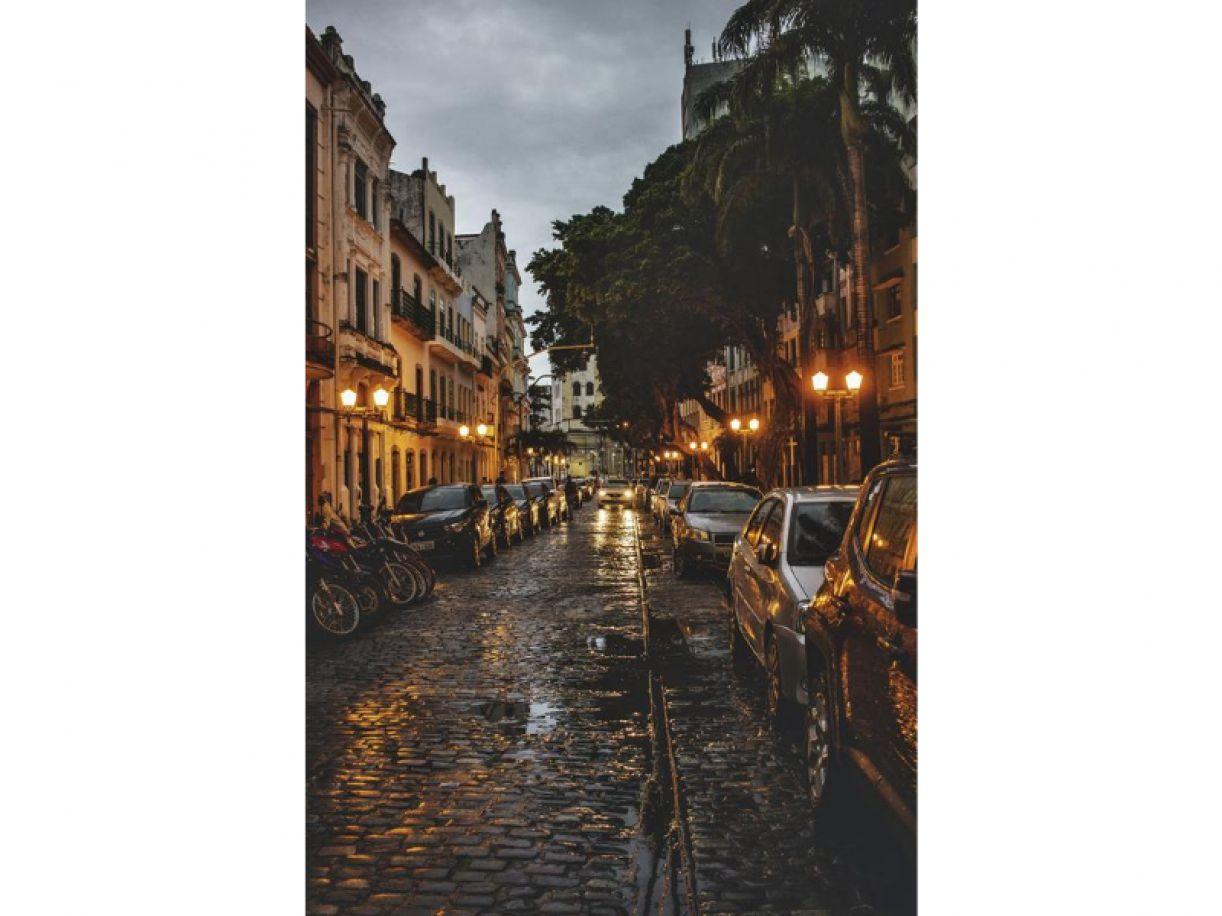 Rua do Bom Jesus, Recife