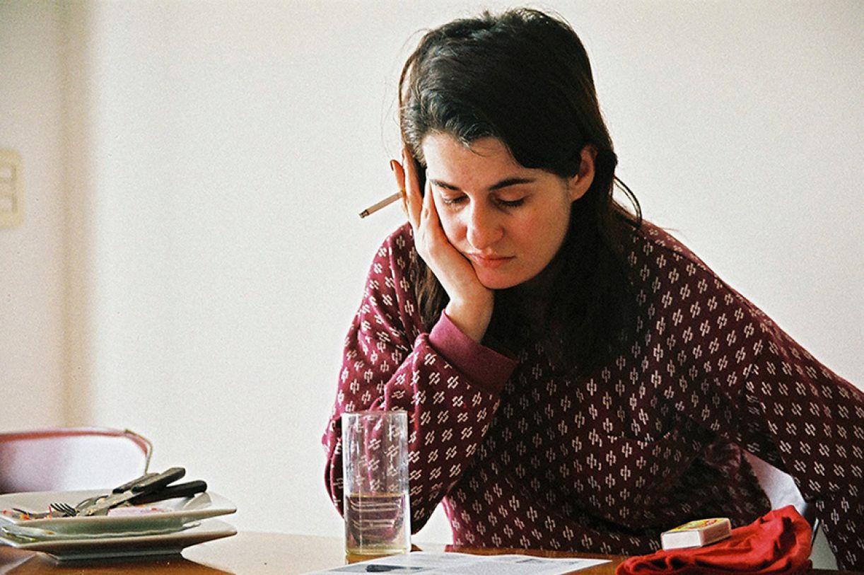 Cecília Pavon nasceu na cidade de Mendoza, na Argentina, em 1973