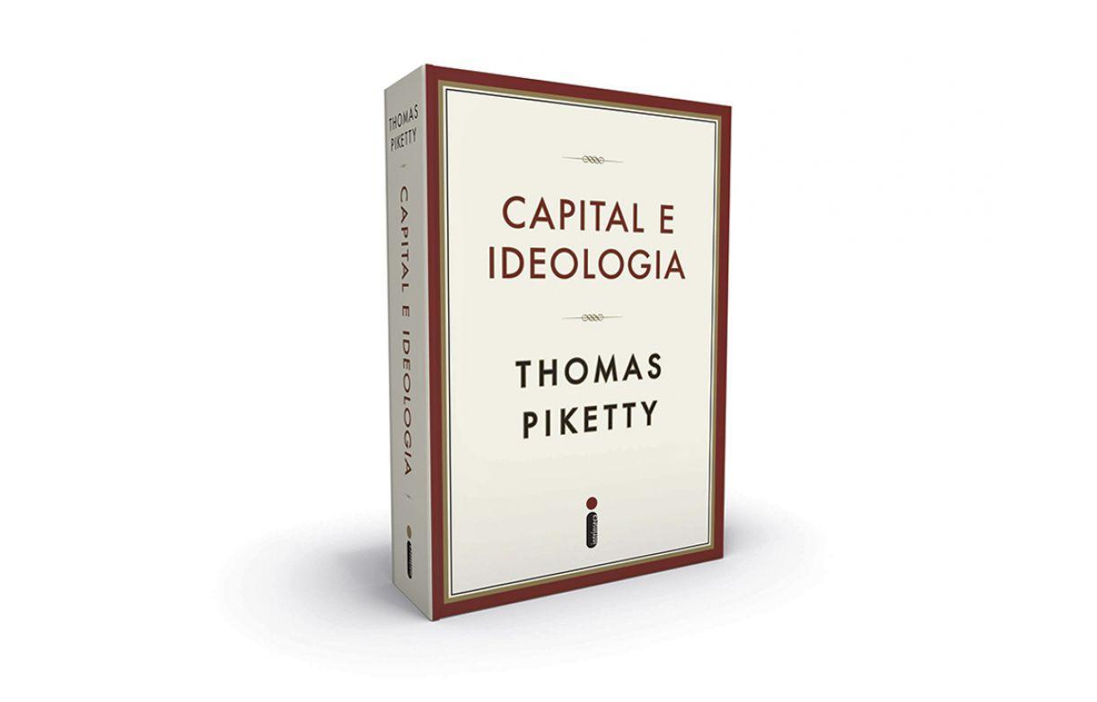 O livro, lançado há um ano, levanta discussões em 1.056 páginas