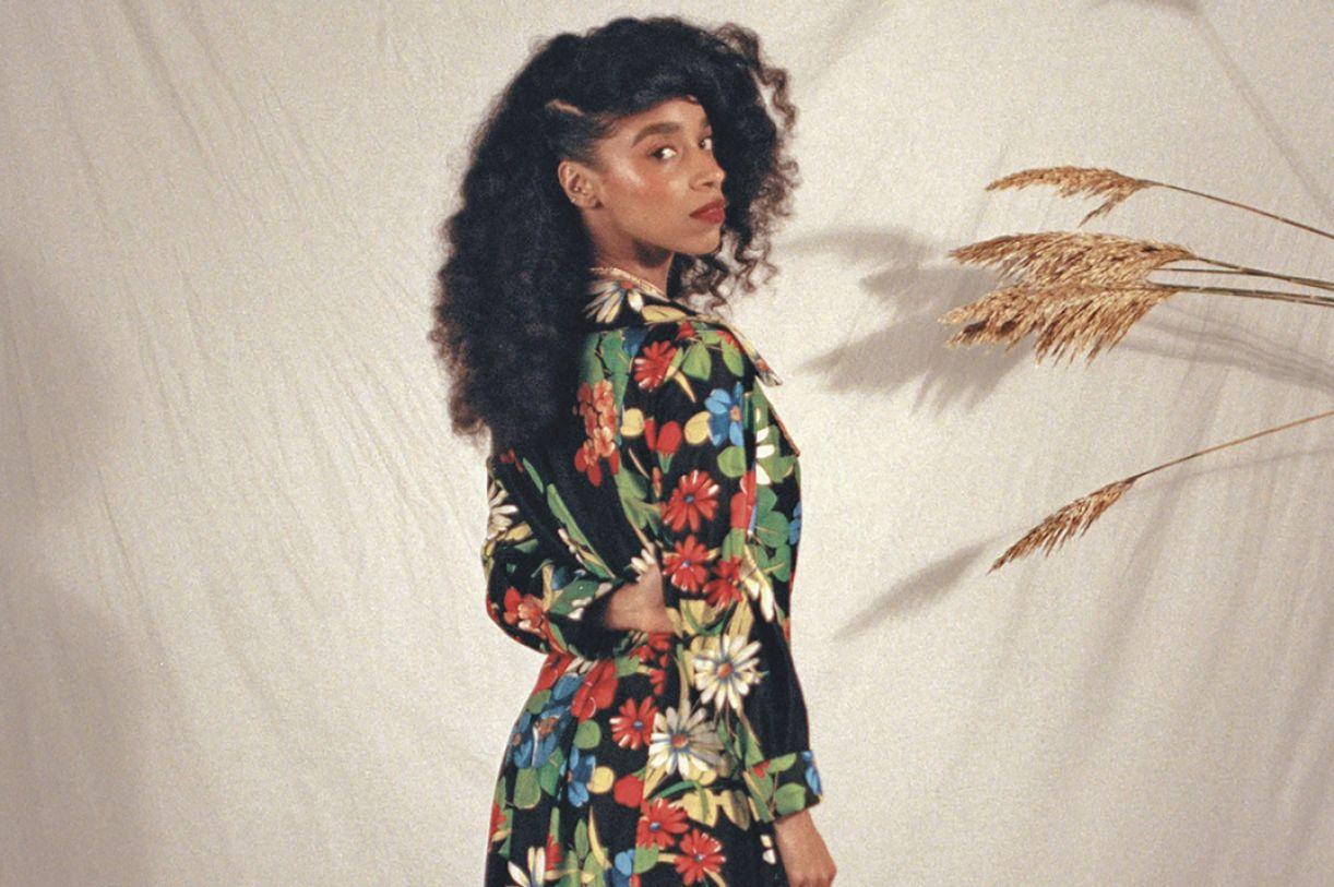 Terceiro disco da cantora londrina leva seu nome, Lianne La Havas