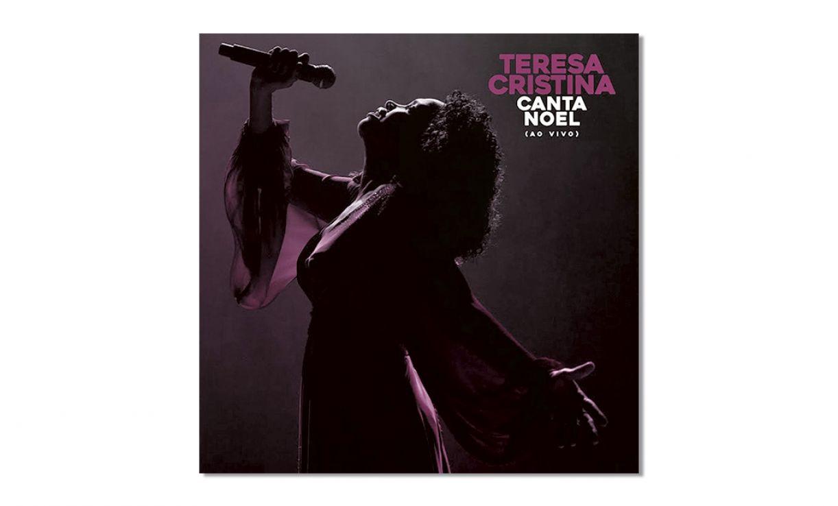 O álbum recebe 22 faixas gravadas ao vivo