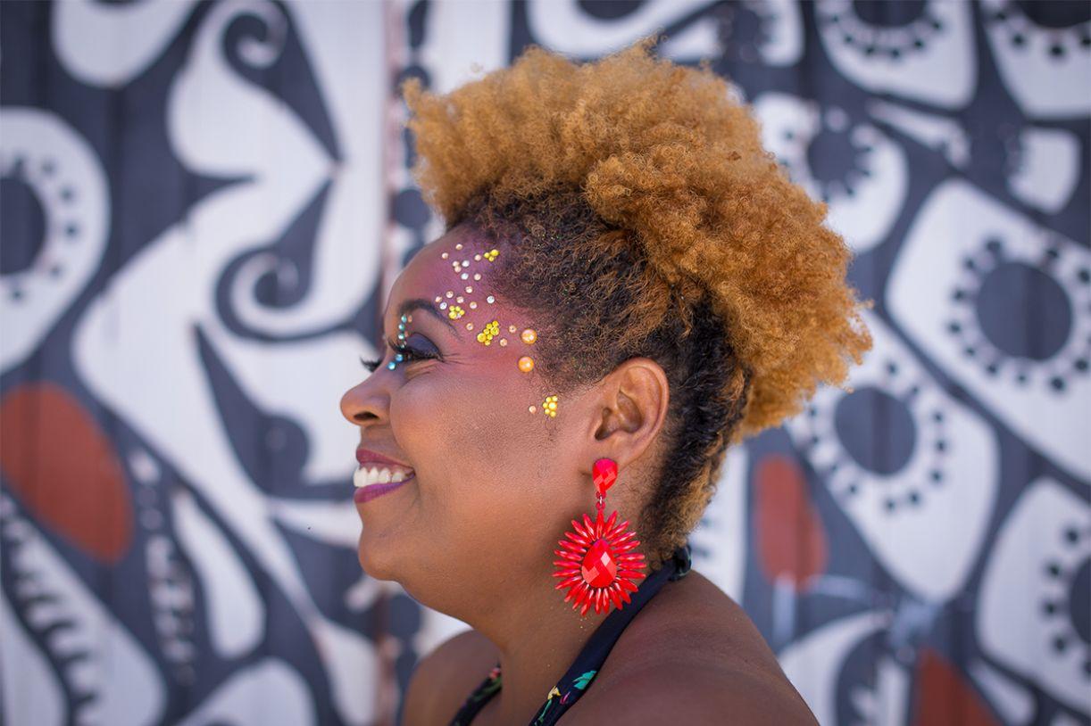 Isaar é uma das pernambucanas selecionadas para festival