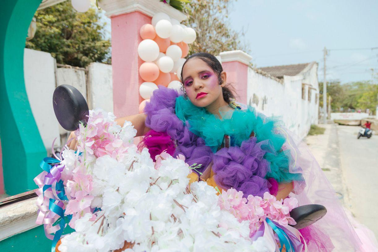 'Miss Colombia' foi lançado em abril deste ano