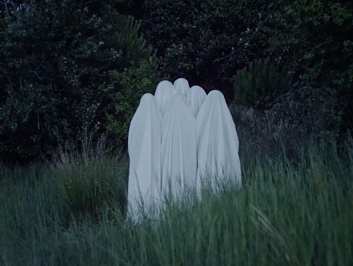 Still do filme 'A metamorfose dos pássaros', de Catarina Vasconcelos