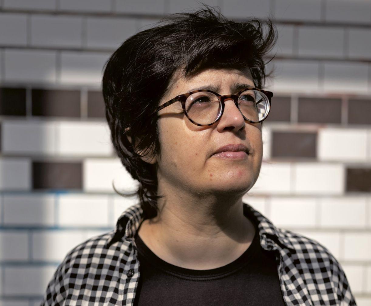 Angélica Freitas é uma das poetas brasileiras mais importantes da atualidade