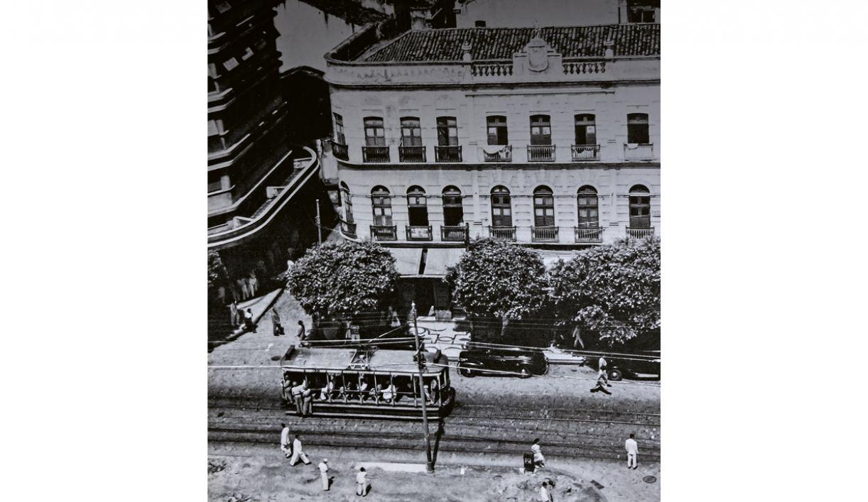 Recife, Pernambuco, 1940
