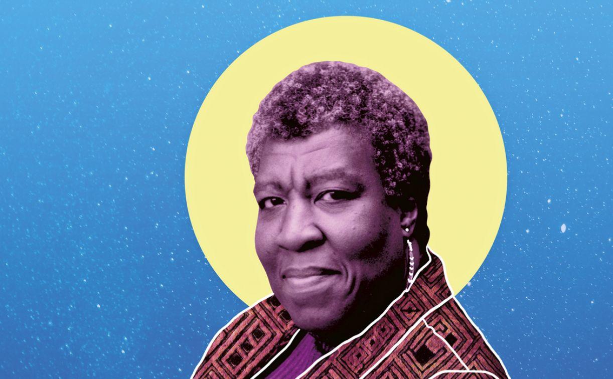 Octavia Estelle Butler trata constantemente de poder, relações de gênero e questões de raça em seus romances