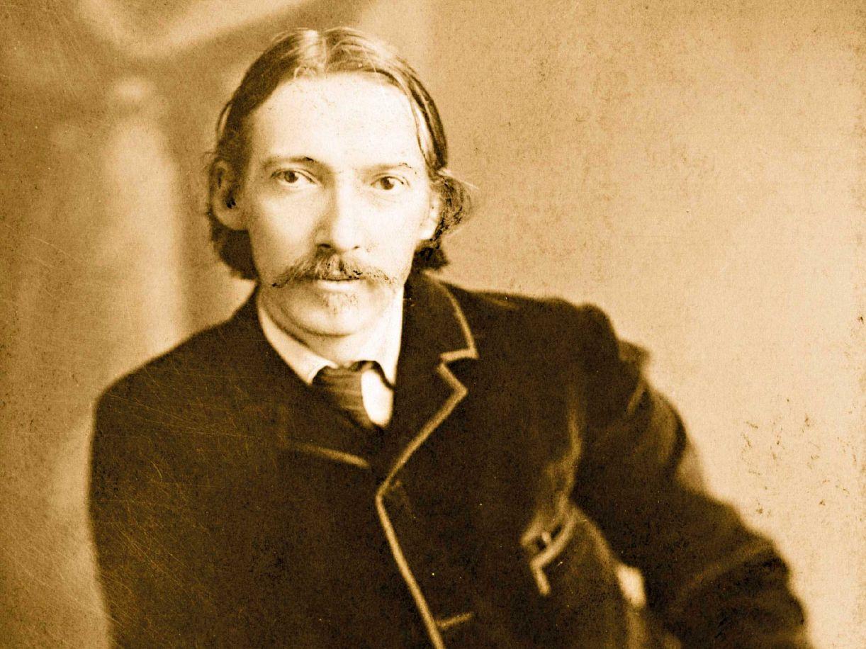 O escritor escocês Robert Louis Stevenson percorreu quase 250 km pelo Sul da França, em 1878
