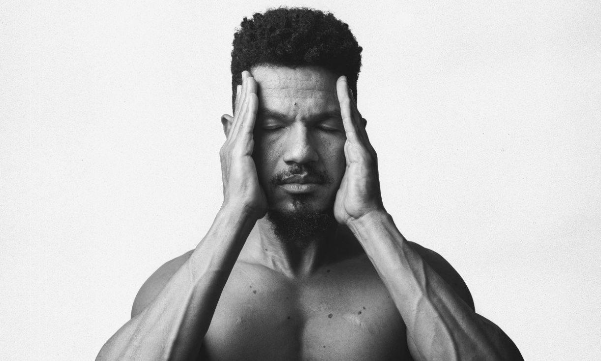 Zé Manoel em 'Do meu coração nu', já disponível em 'streaming'