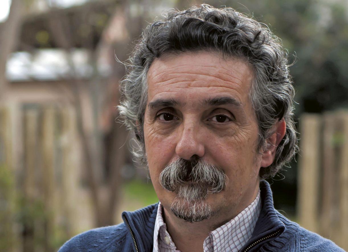 Jorge Dubatti desenvolve há quase duas décadas pesquisas em Filosofia do Teatro