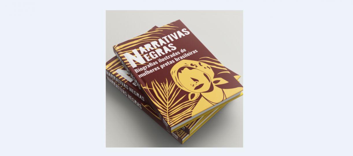 Livro está com venda online