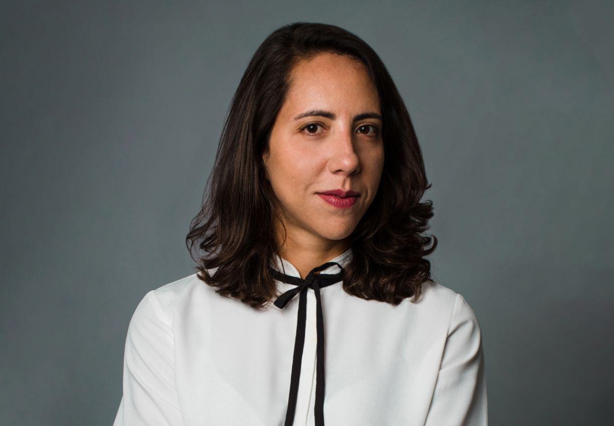 A economista Laura Carvalho