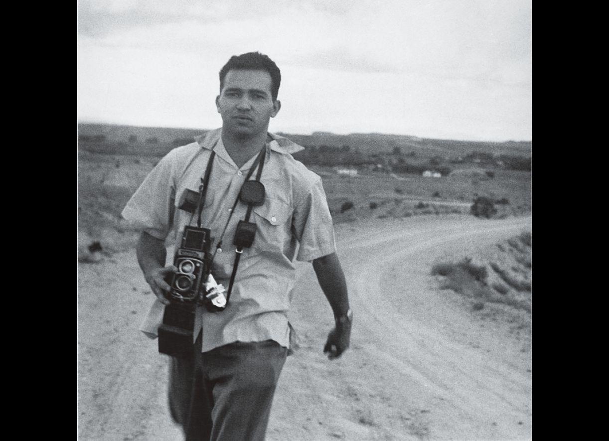Falecido aos 33 anos, Luciano Carneiro teve prolífica participação no fotojornalismo brasileiro