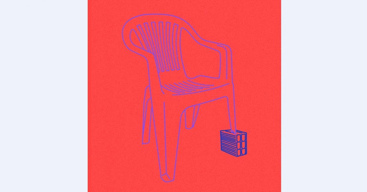 A identidade visual é assinada pela designer Isabella Alves em parceria com Filipe Aca.