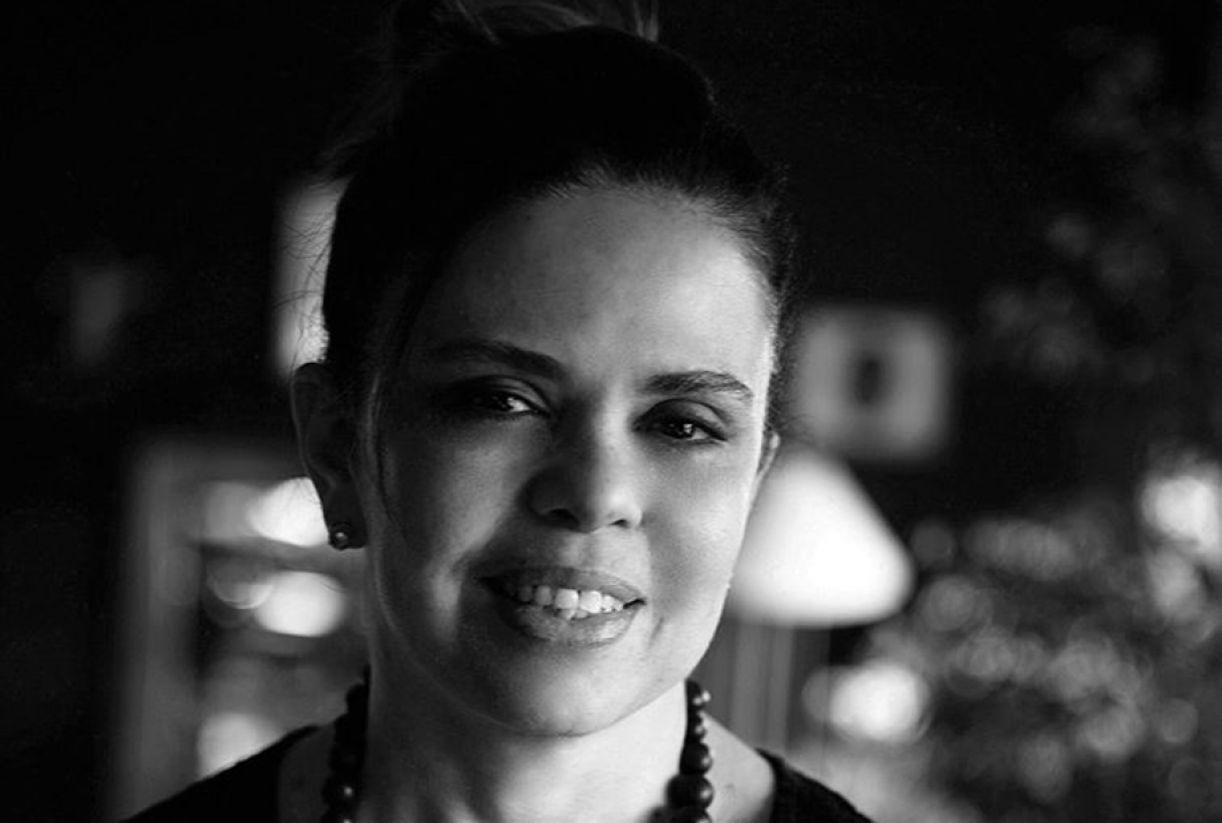 Jussara Salazar, poeta pernambucana-curitibana