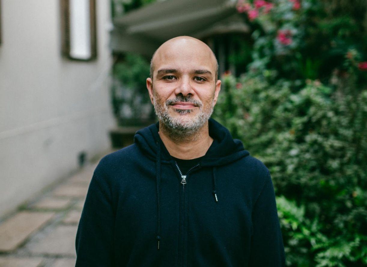 O pesquisador e ensaísta Fred Coelho