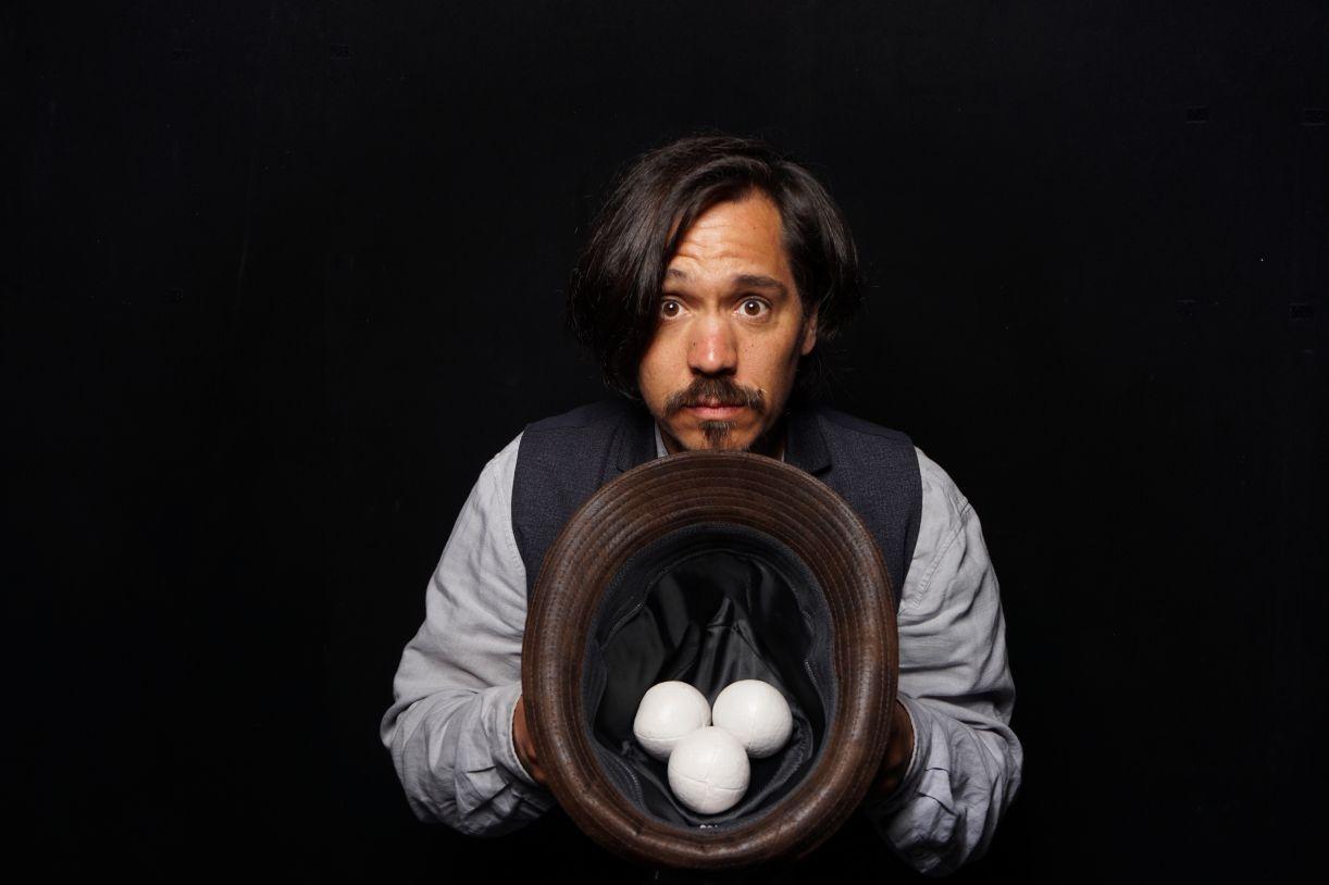 Miguel Muñoz é uma das atrações internacionais