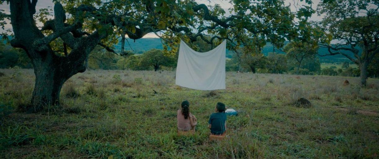 '4 bilhões de infinitos', de Marco Antonio Pereira (MG), é um dos filmes disponíveis no festival
