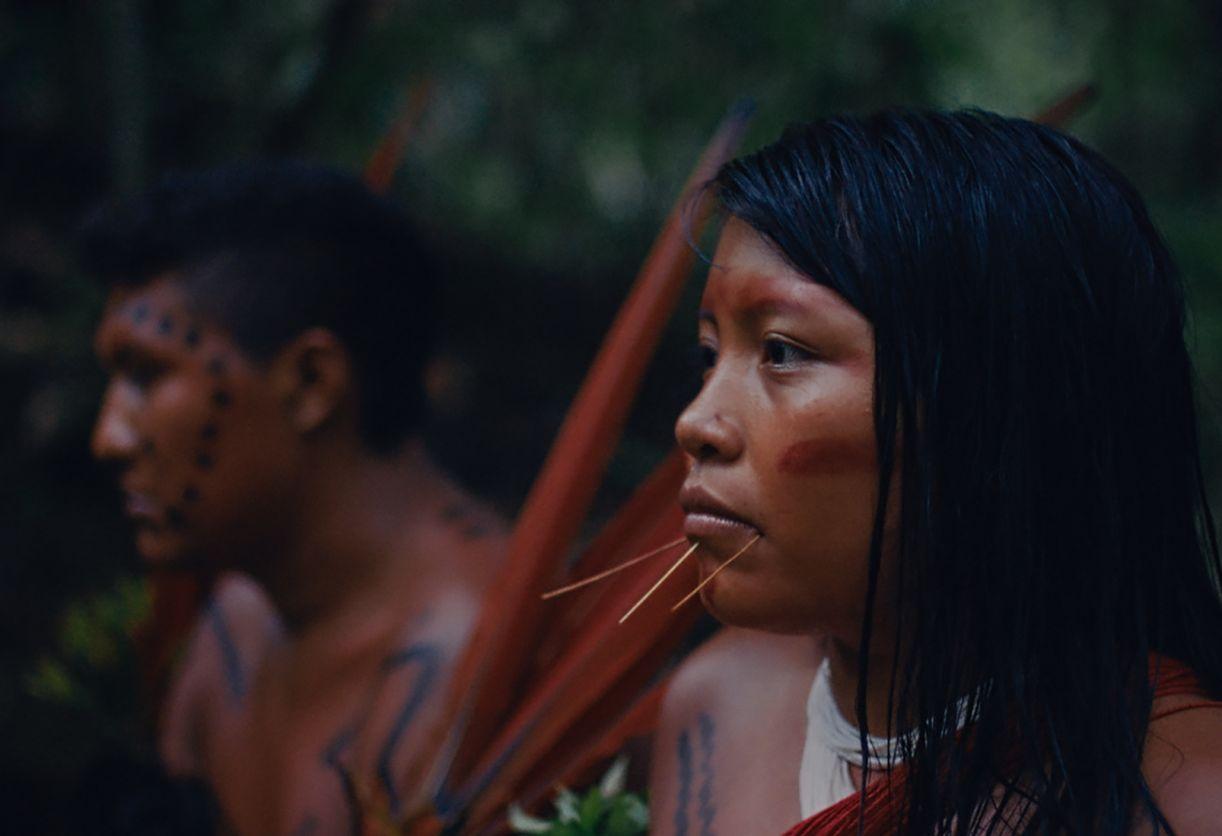 'A última floresta' desmantela qualquer noção de primitivismo dos povos originários em visão íntima